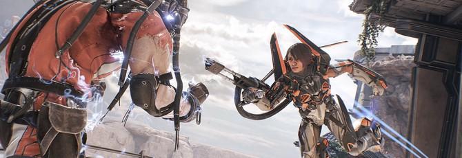 E3 2017: Lawbreakers от Клиффа Блезински выйдет в начале августа