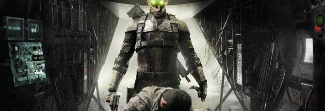 E3 2017: Ubisoft не забыла о Splinter Cell