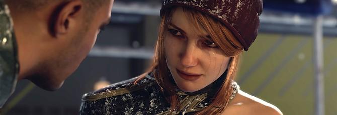E3 2017: Скриншоты Detroit: Become Human в 4K с PS4 Pro