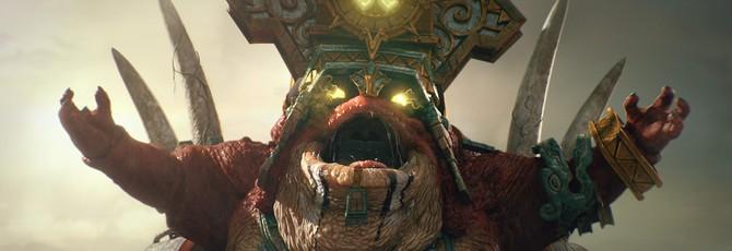 У каждой расы в Total War: Warhammer 2 будет своя уникальная валюта
