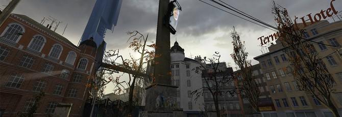 Дизайнер Half-Life 1/2 Джон Гутри ушел из Valve