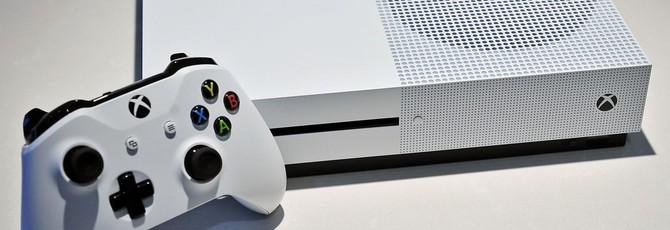 Xbox One S будет лучше Xbox One X в продажах