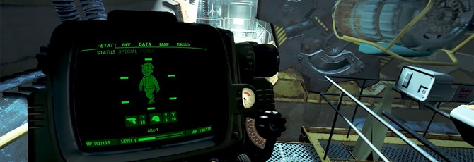 The Verge: Fallout 4 VR и Skyrim VR — скорее всего плохая идея для VR-игр