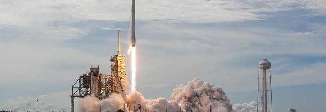 Космические запуски с компанией Илона Маска на $300 миллионов дешевле, чем ULA