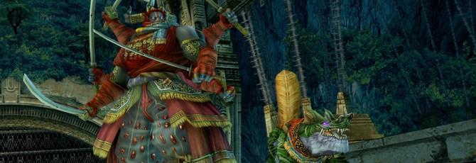 Много новых скриншотов ремастера Final Fantasy XII: The Zodiac Age