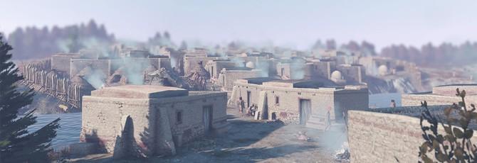 Сбор средств на Ancient Cities идет плохо