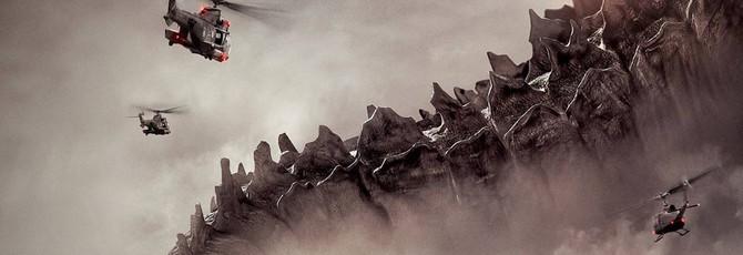Синопсис Godzilla 2: Годзилла против трех монстров