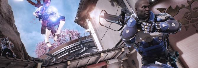 Вот почему LawBreakers выходит на PS4, а не на Xbox One