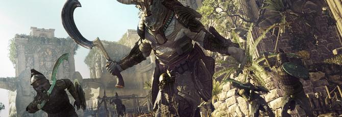 Еще 14 минут геймплея Strange Brigade с E3 2017