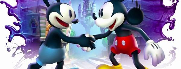 Epic Mickey 2 выйдет на PC
