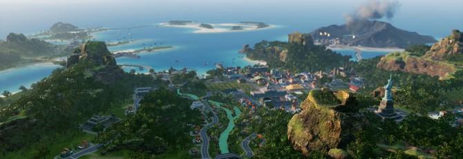 В Tropico 6 будет более 150 строений и 18 чудес света, чтобы украсть