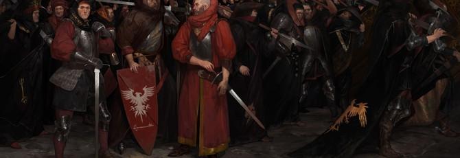 Рыцари кисти: Igor Sid (18+)