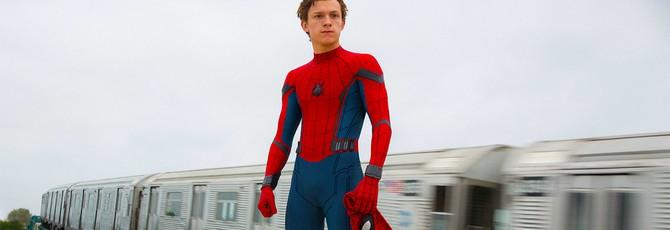 """В """"Человек-паук: Возвращение домой"""" будет две сцены после титров"""