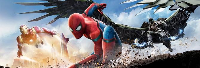 """Первые впечатления от """"Человек-паук: Возвращение домой"""""""