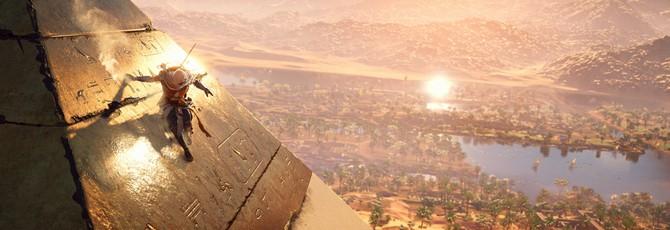 Номинанты Best of E3 2017