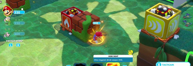 Разработчики XCOM 2 в восторге от Mario + Rabbids: Kingdom Battle