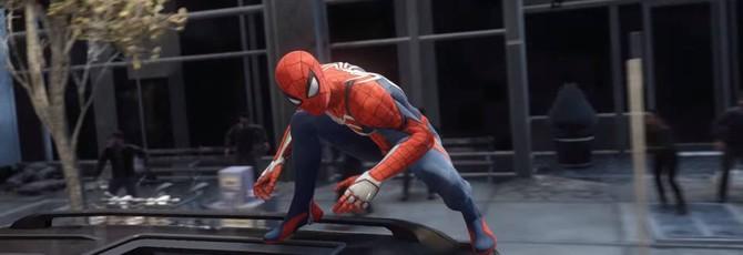 Никакого Венома в Spider-Man от Insomniac Games