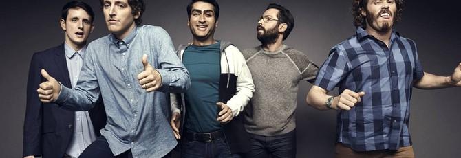 Пятый сезон Silicon Valley расскажет о проблемах Uber