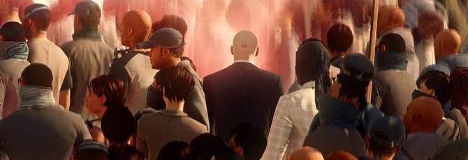 Как IO Interactive делает Hitman лучше