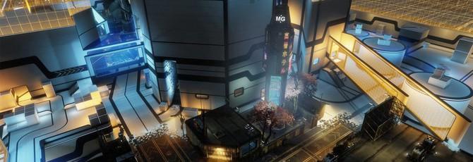 Трейлер нового бесплатного DLC Titanfall 2 — The War Games