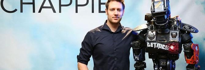 Нил Бломкамп хочет сделать свою видеоигру в стиле Titanfall или Halo