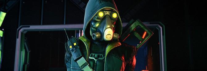 Трейлер Жнеца — еще одного нового юнита XCOM 2: War of the Chosen