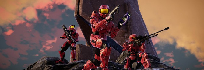 Создатели Halo одобрили разработку фанатского проекта Installation 01