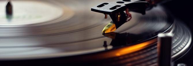 Sony снова начнет выпускать виниловые пластинки