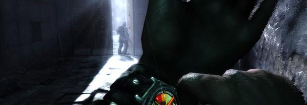 Пушистики в Metro 2033