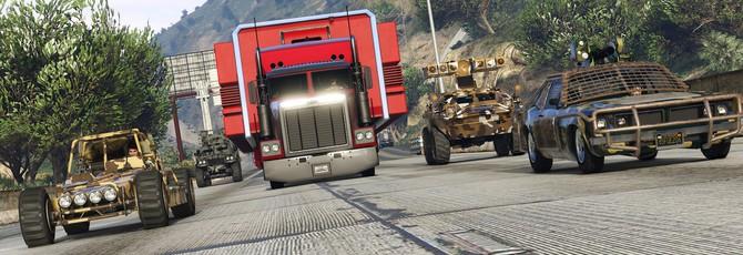Гайд GTA Online Gunrunning — новые оружие, транспорт, операции, базы, как получить доступ