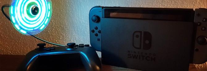 Вот на какие меры идут геймеры для охлаждения Nintendo Switch