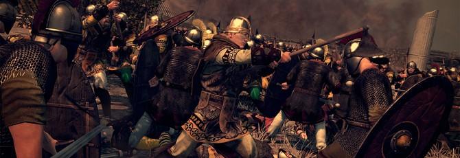 Creative Assembly анонсировала подсерию Total War Saga
