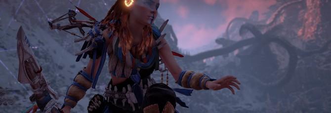 Патч Horizon: Zero Dawn добавляет режим Новая игра+ и уровень сложности Ultra Hard
