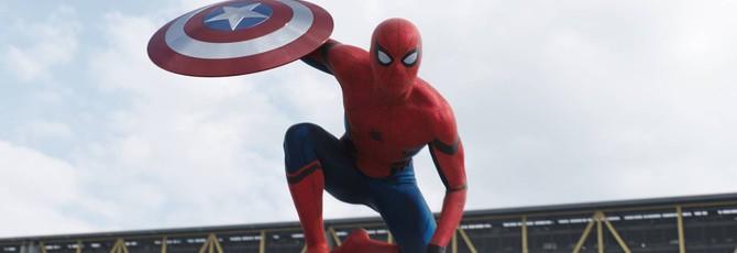 """В новом """"Человеке-Пауке"""" нарушена хронология фильмов Marvel"""