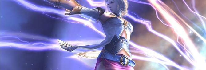 Оценки Final Fantasy XII: The Zodiac Age — все хорошо