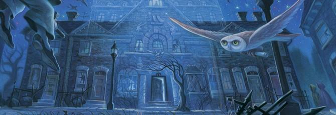 """Парень случайно начал читать фанфик по Гарри Поттеру вместо """"Ордена феникса"""""""