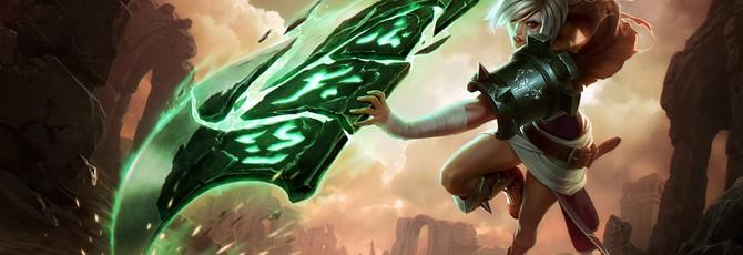 Riot Games подает в суд на разработчика мобильных клонов League of Legends