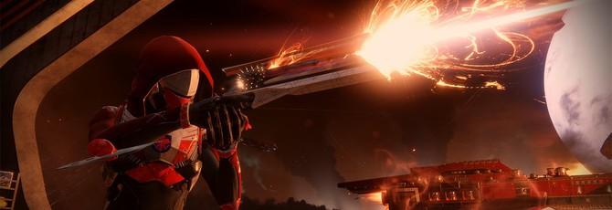 """Много геймплея Destiny 2: PvP-карта """"Восток"""" и Титаны"""