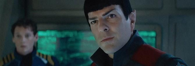 Сценарий Star Trek 4 официально в разработке