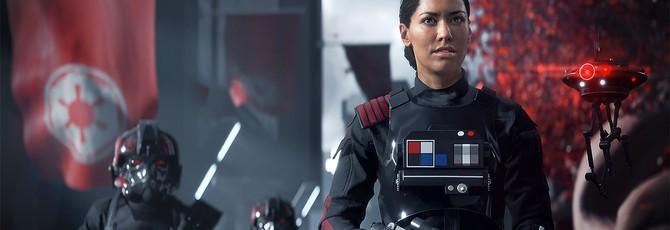 Новое видео Star Wars Battlefront 2 — за кулисами истории