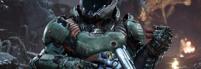 Doom преодолел отметку в два миллиона проданных копий