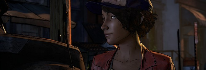 Финальный сезон The Walking Dead от Telltale в 2018 году