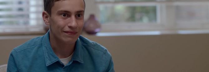 Нелюдимый парень пытается стать лучше в новом трейлере Atypical от Netflix