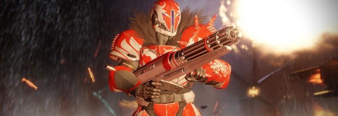 Гайд по экзотическому оружию в Destiny 2: подробные характеристики и скриншоты