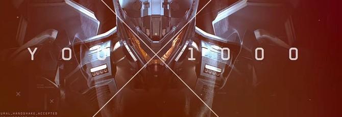 "Егери в первом промо-видео ""Тихоокеанского рубежа 2"""