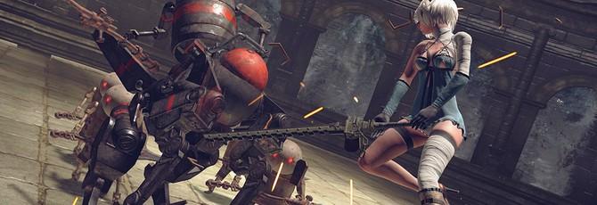 Создатели NieR: Automata займутся новой игрой только при полном сборе старой команды