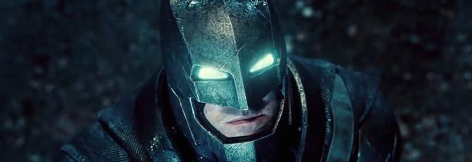 Будущее Аффлека в роли Бэтмена под вопросом