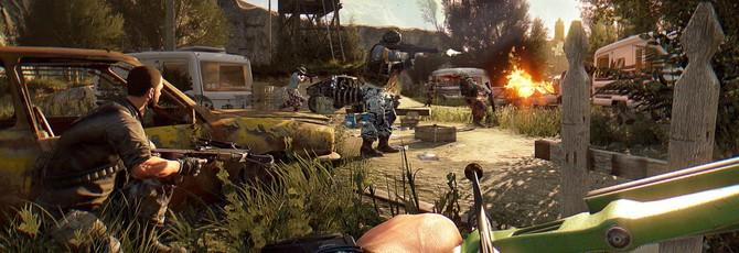 Новым роликом Techland напоминает о десяти бесплатных DLC для Dying Light