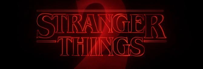 Новый крутой трейлер Stranger Things под песню Майкла Джексона