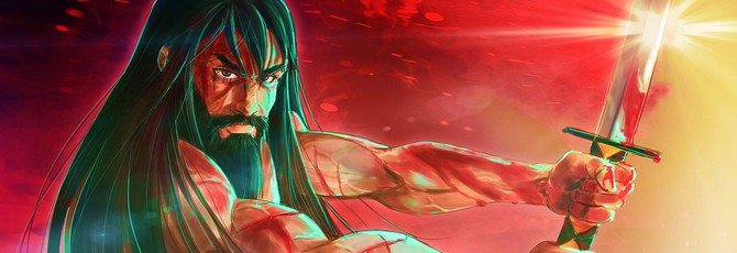 A Show To Go: Samurai Jack от Adult Swim